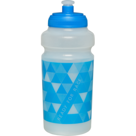 Cube RFR Bottle Drink Bottle 500ml blue/transparent